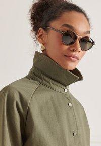 Superdry - Summer jacket - moss khaki - 1