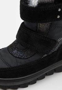 Superfit - FLAVIA - Winter boots - schwarz - 5