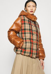 WEEKEND MaxMara - VALICO - Down jacket - orange - 4
