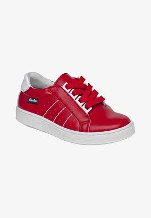 GORILA - Zapatillas - rojo