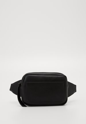 SUVI - Bum bag - black