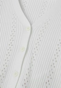 Name it - Cardigan - bright white - 2