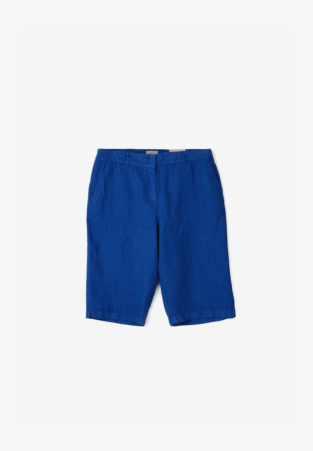 Shorts - royal blue