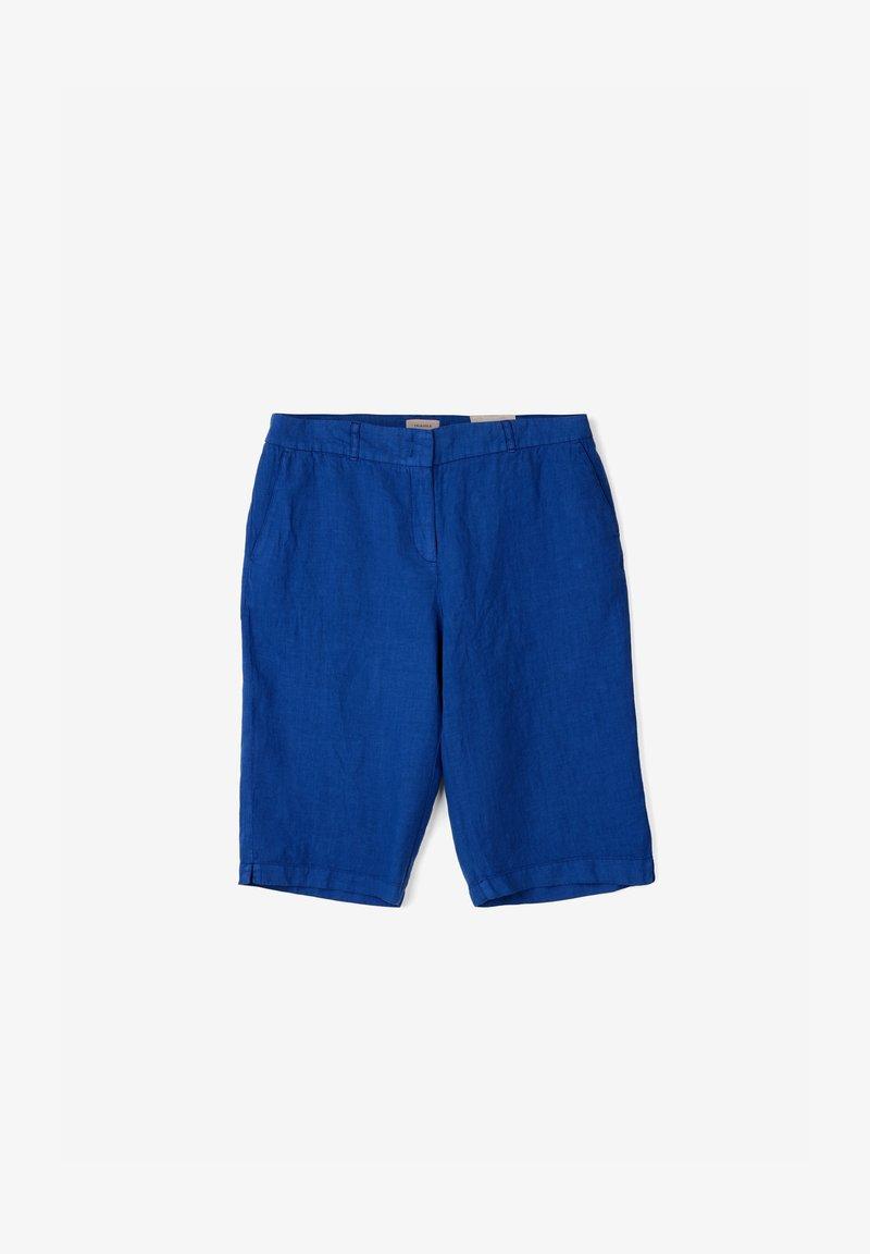 Triangle - Shorts - royal blue