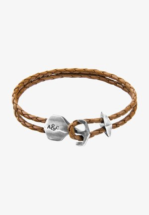 DELTA - Bracelet - light brown