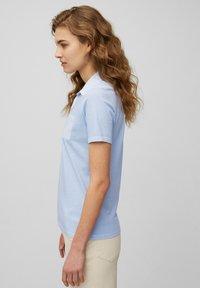 Marc O'Polo - Polo shirt - light blue - 3