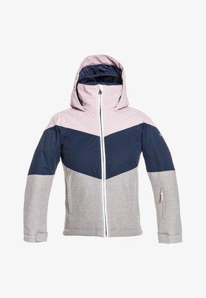 WHIST - Zimní bunda - dawn pink