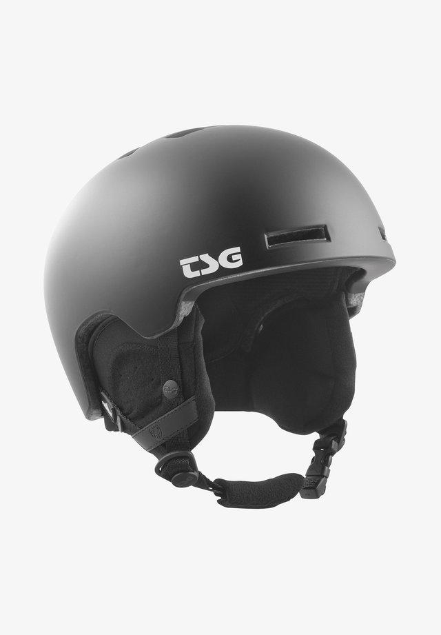 VERTICE - Helmet - satin black