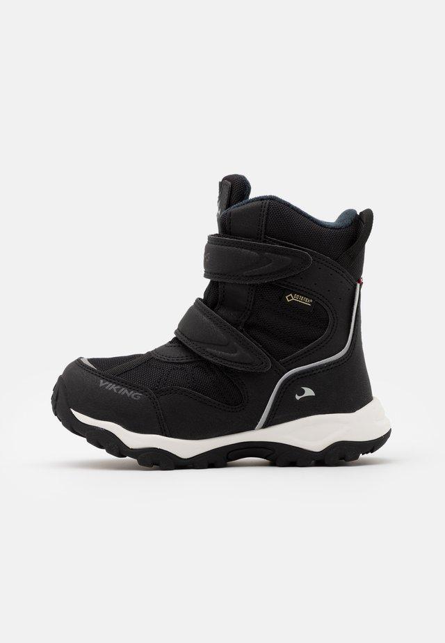 BEITO GTX UNISEX - Stivali da neve  - black