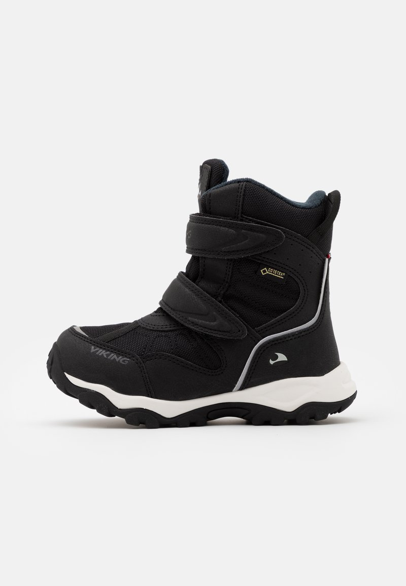 Viking - BEITO GTX UNISEX - Winter boots - black