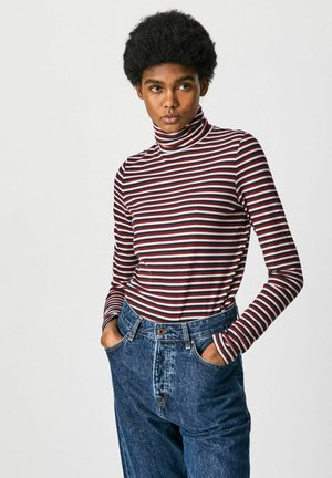 BETINA - Long sleeved top - multi