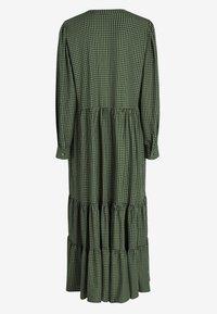 Next - EMMA WILLIS - Maxi dress - dark green - 2