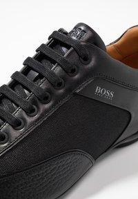BOSS - RACING - Sneakers - black - 5