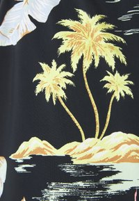 Billabong - BEYOND THE PALMS - Plavky - black pebble - 2