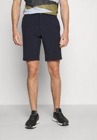 Callaway - CHEV TECH SHORT II - Sports shorts - night sky - 0
