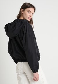 Calvin Klein Jeans - Summer jacket - black - 3