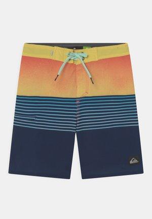 SLAB - Swimming shorts - navy blazer
