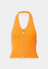 The Ragged Priest - BUGHALTER - Top - orange - 4