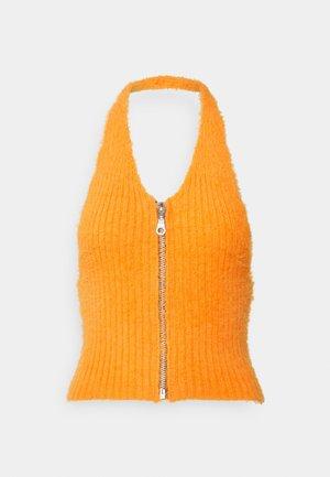 BUGHALTER - Top - orange