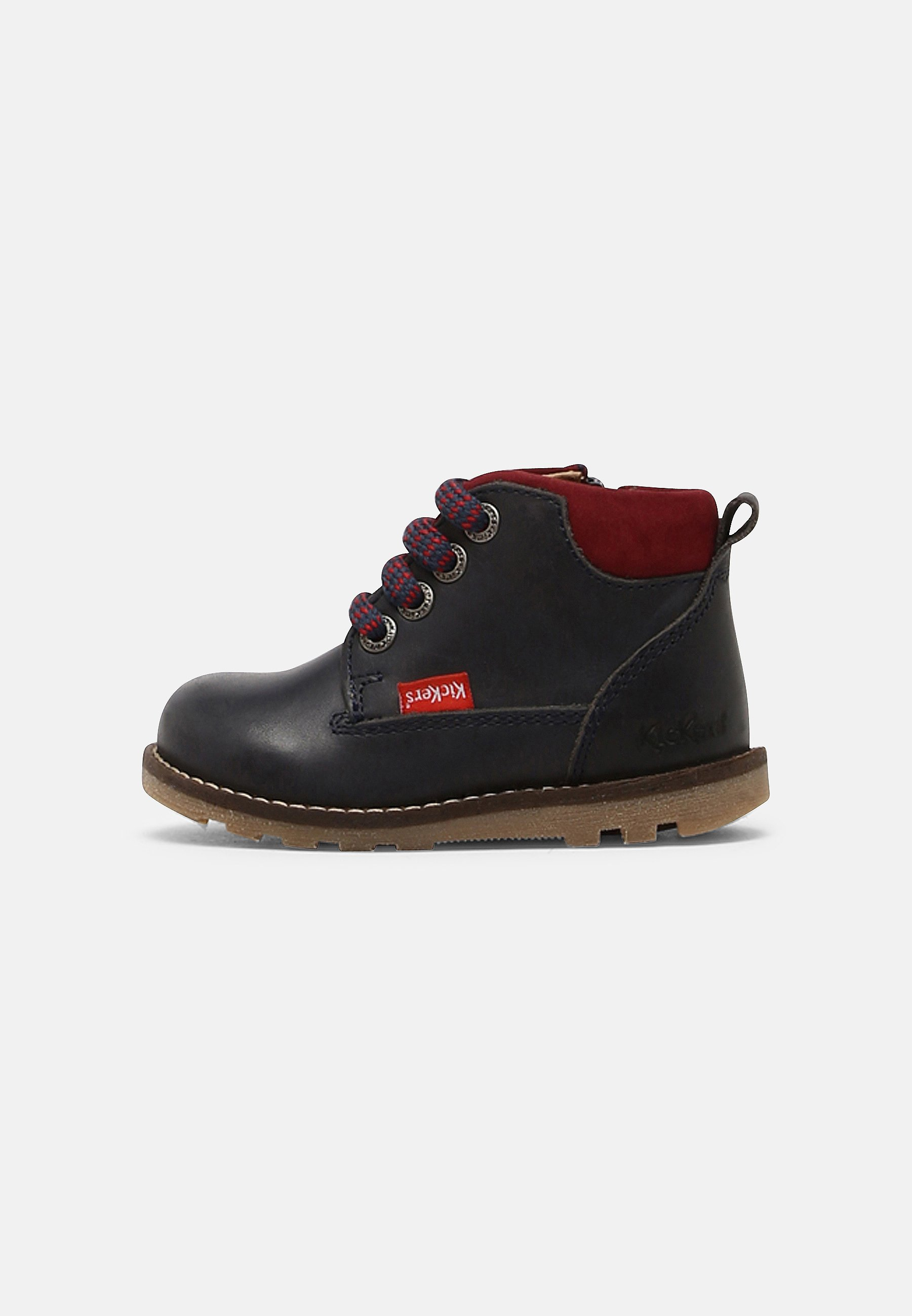 Kids NONOBO UNISEX - Lace-up ankle boots