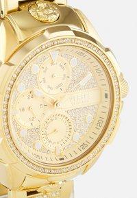 Versus Versace - 6EME ARRONDISSMENT - Watch - gold-coloured - 5