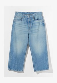 Bershka - Jeans Relaxed Fit - blue denim - 4