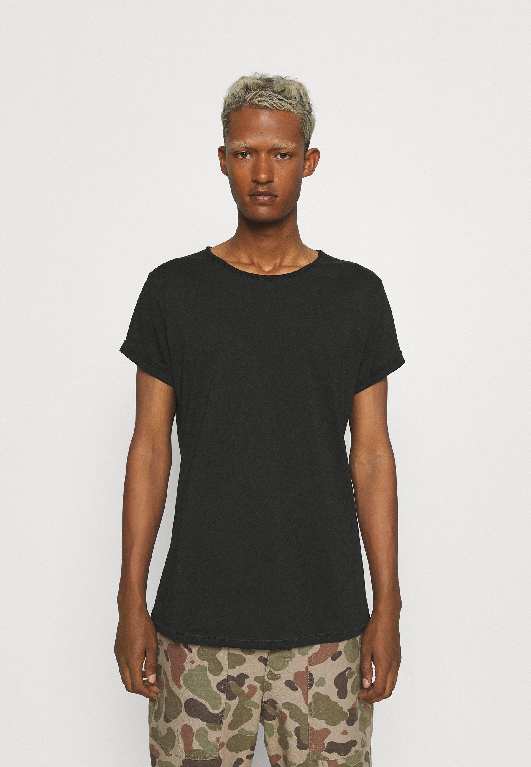 Homme MILO - T-shirt basique