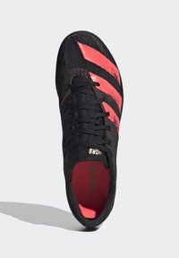 adidas Performance - DISTANCESTAR SPIKES - Spikes - black - 5
