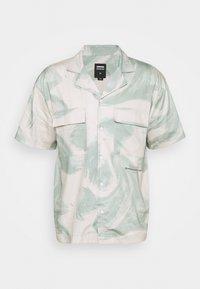 Dr.Denim - MADI - Shirt - blue/off white - 4