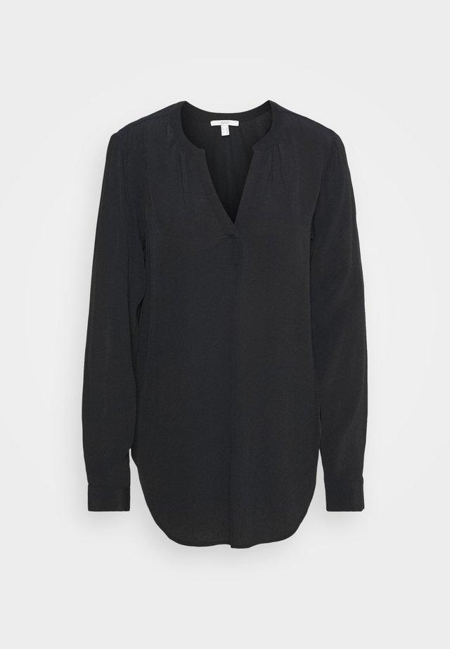 CORE - Bluse - black