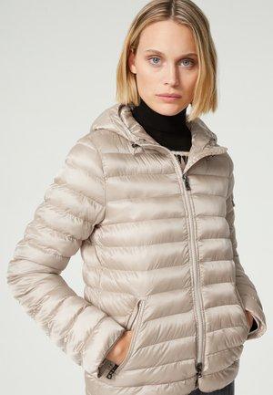 STEPP TARJA - Winter coat - beige