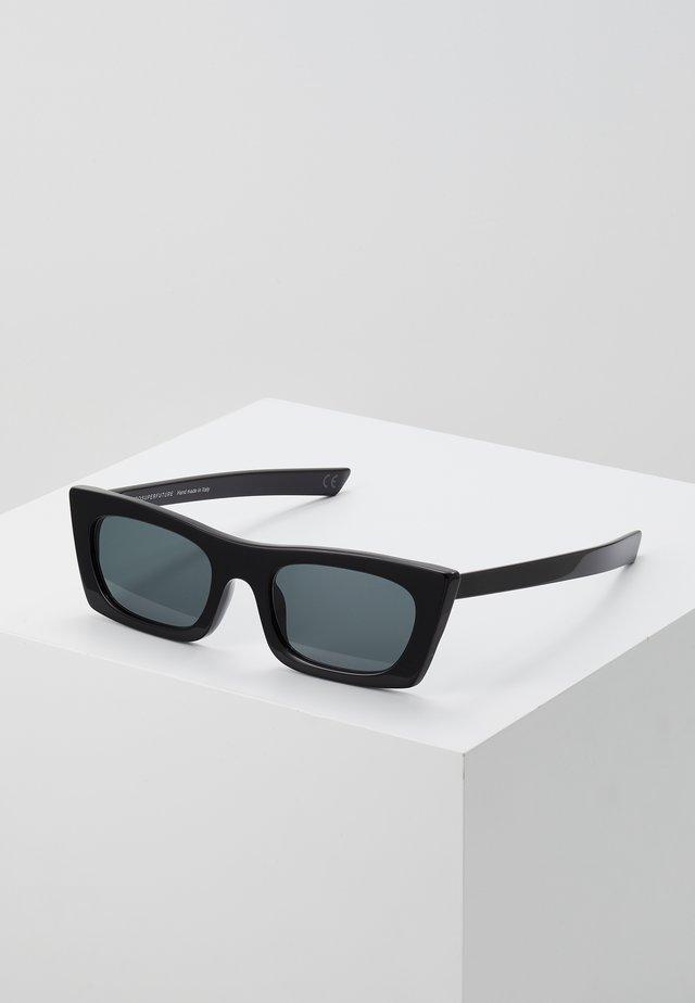 FRED - Okulary przeciwsłoneczne - black