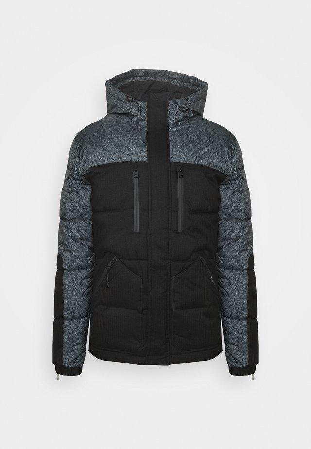 JCOBOLT PUFFER - Veste d'hiver - black