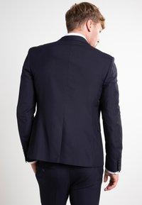 Next - Blazer jacket - blue - 2