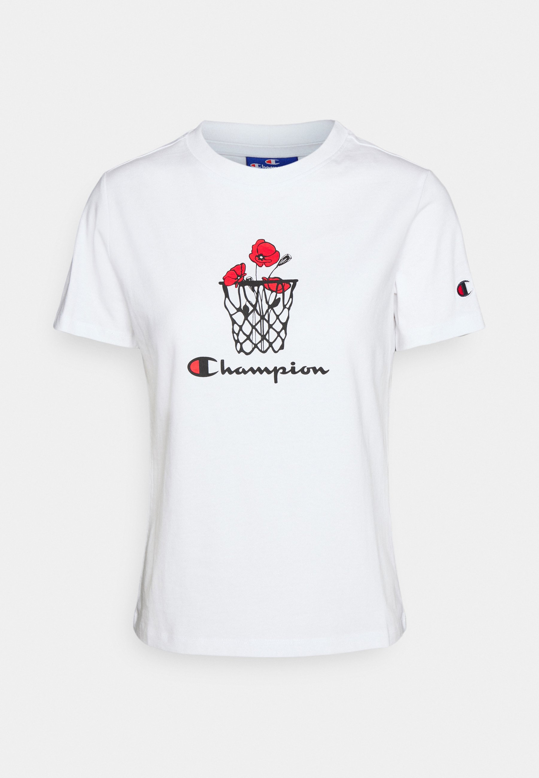 Donna CREWNECK - T-shirt con stampa