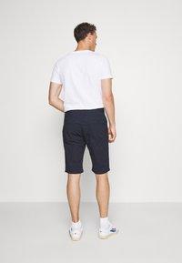 TOM TAILOR - Shorts - blue - 2