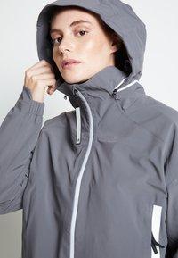 adidas Performance - MYSHELTER URBAN RAIN.RDY OUTDOOR - National team wear - grau - 3