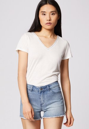 T-shirt imprimé - off-white