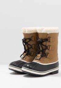 Sorel - YOOT PAC - Snowboot/Winterstiefel - mesquite - 3