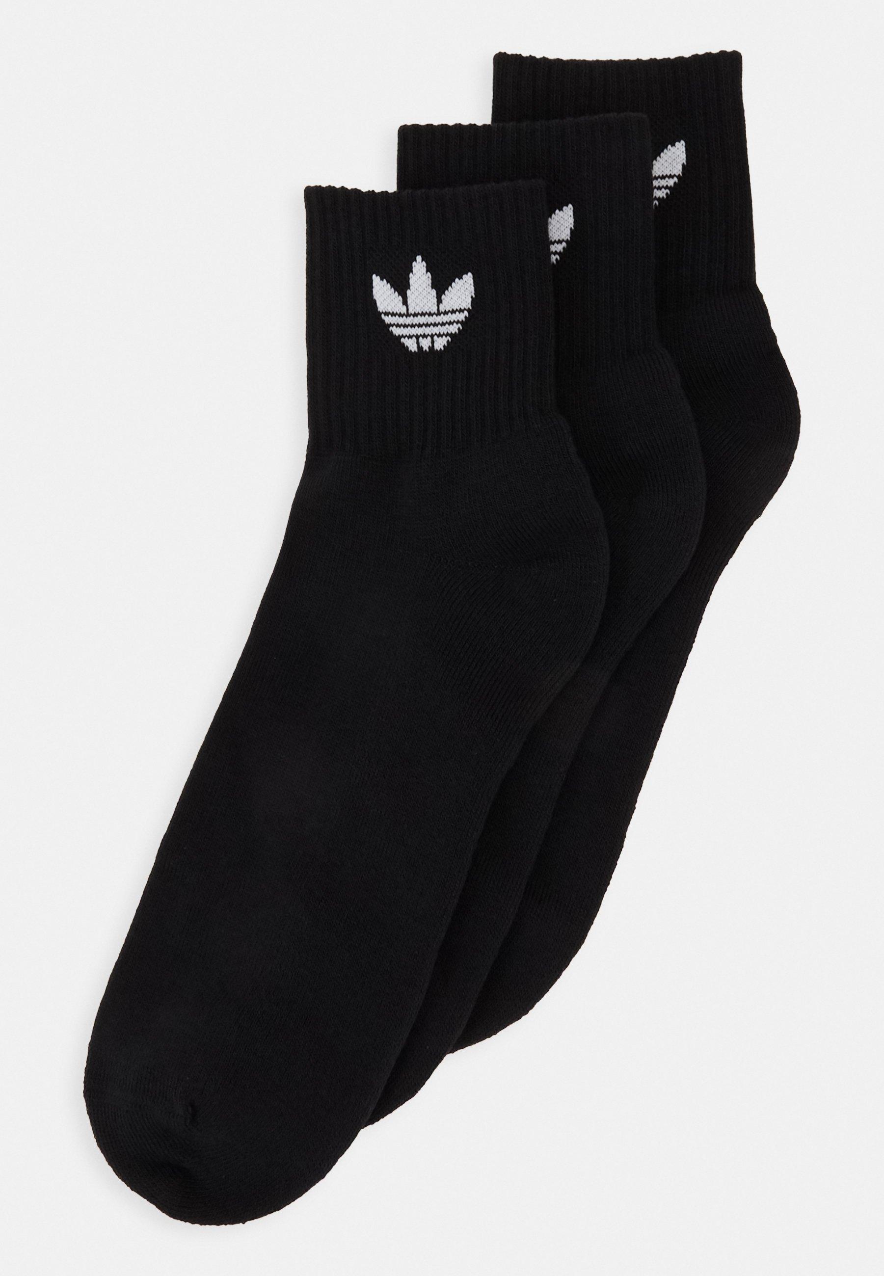 Women MID ANKLE 3 PACK - Socks