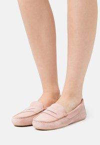 Pretty Ballerinas - Slippers - light pink - 0