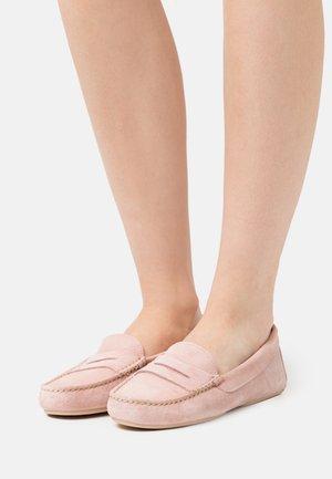 Mocasines - light pink