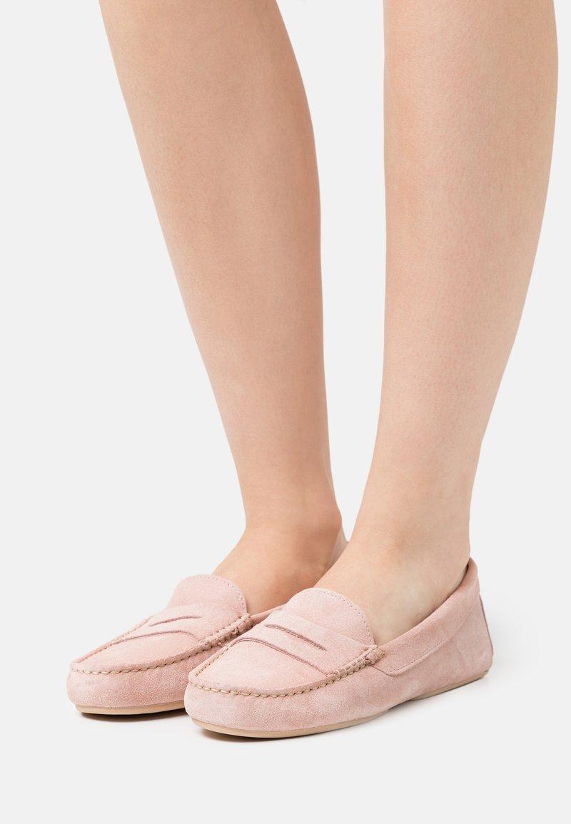 Pretty Ballerinas - Slippers - light pink