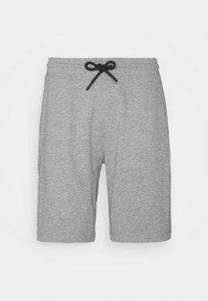 TERRY - Shorts - medium grey
