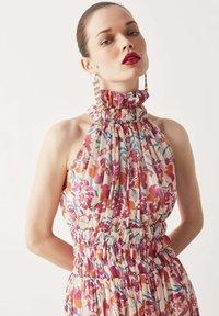 IPEKYOL - Day dress - fuschia - 4