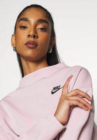 Nike Sportswear - CREW - Felpa - champagne/black - 3