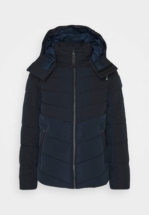 PUFFER JACKET - Winter jacket - sky captain blue