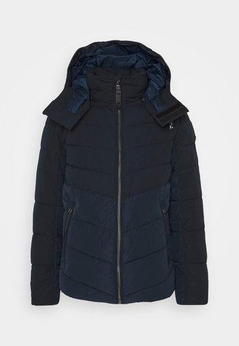 PUFFER JACKET - Winter jacket - sky captain blue