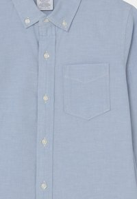 GAP - BOYS OXFORD - Vapaa-ajan kauluspaita - light blue - 2
