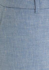 DRYKORN - BYDE - Kalhoty - blau - 2